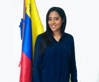 Maria Teresa Moran