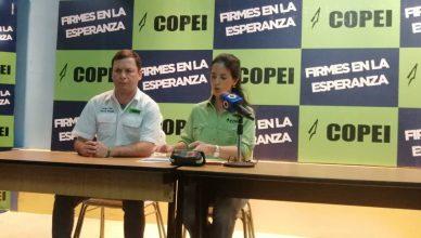 Copei: Los políticos no podemos ser indolentes; se les deben brindar respuestas a los venezolanos