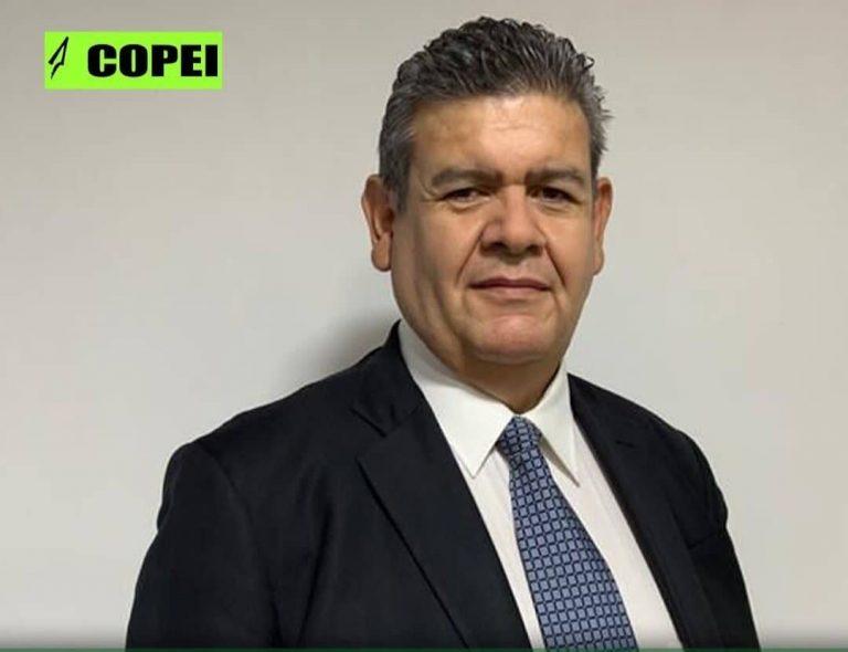 Miguel Salazar, Copei
