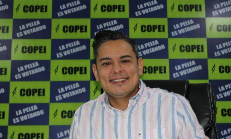 Carlos Luis Pérez